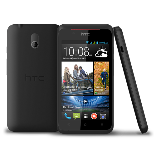 HTC Desire 210 - Best Mobile under 10000