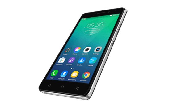 Lenovo VIBE P1m - mobile phones under 10000