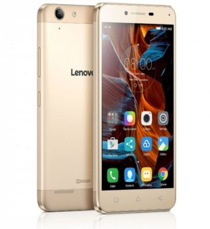 Lenovo Vibe K5 Plus - Android Smart Phones Under 10000 Rs