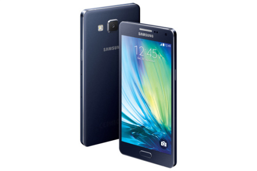 Samsung Galaxy A5-4G Android Phones