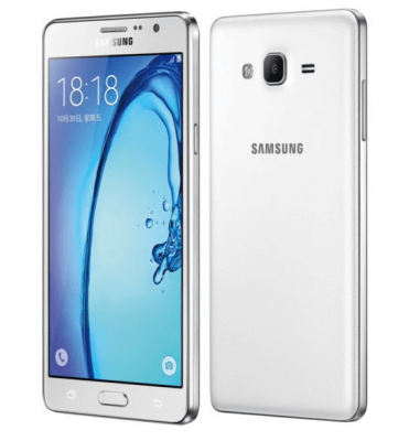 Samsung Galaxy On5 - Latest Mobile phones under 10000