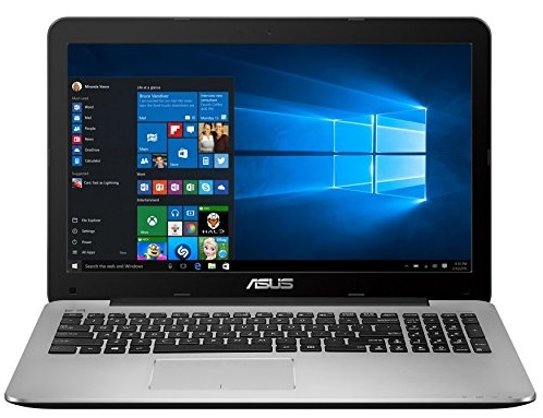 ASUS X555DA-WB11- Best Business Laptops under 500$