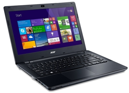 Acer Aspire E5-471-52TW 14-Inch - Best Laptops under $500 for College Students