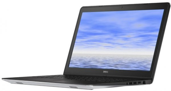 DELL Inspiron 15 5000 i5545-2500sLV - Top 10 Laptops under 500 Dollars