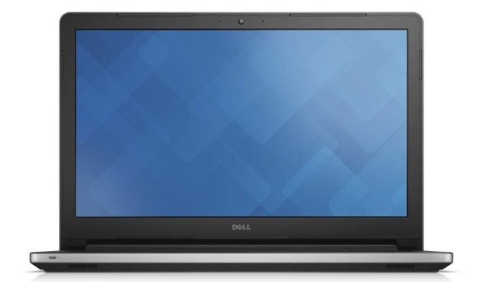Dell Inspiron 15 (5558) Laptop