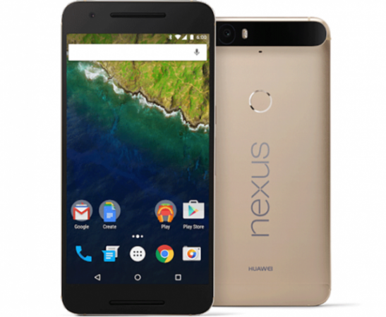 Nexus 6P Special Edition