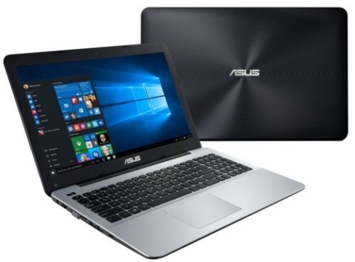 Asus F555UA-EH71 Laptop - best laptops under 600 dollars