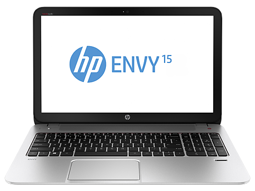 HP Envy 15t Quad Edition - laptops under 1000 dollars