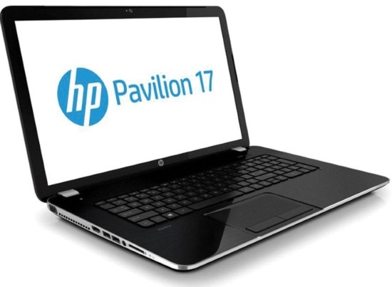 HP Pavilion 17-e140us 17.3-Inch gaming Laptop - 600 dollar gaming laptop