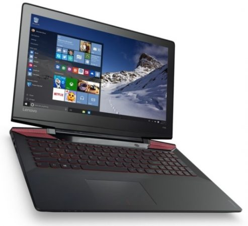 Lenovo Y700 15.6-Inch Gaming Laptop