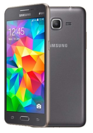 1.Samsung Galaxy Core Prime - Mobile Phones Under 8000