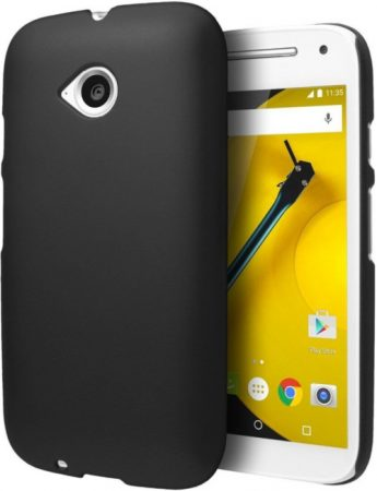 Motorola Moto E 2nd Gen 4G - Best Mobile Phone under 7000