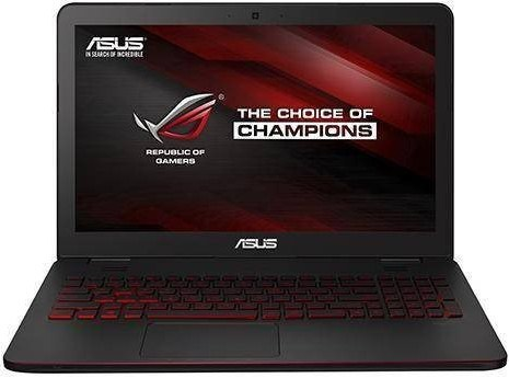 ASUS-ROG-GL551JW-WH71WX - best laptops under 1500 for students