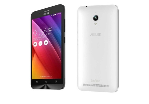 Asus Zenfone Go - best android phone under 7000 with 2gb ram