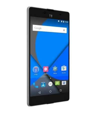 YU Yuphoria - best mobile phones under 7000