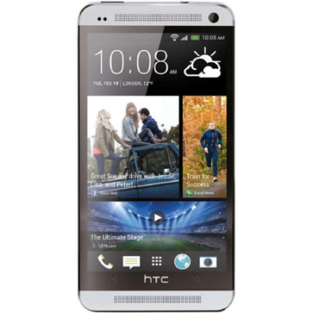 HTC One M7 32GB - best cheap android phone