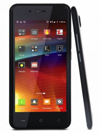 Swipe Elite Plus - Best Mobile Phones Under 7000