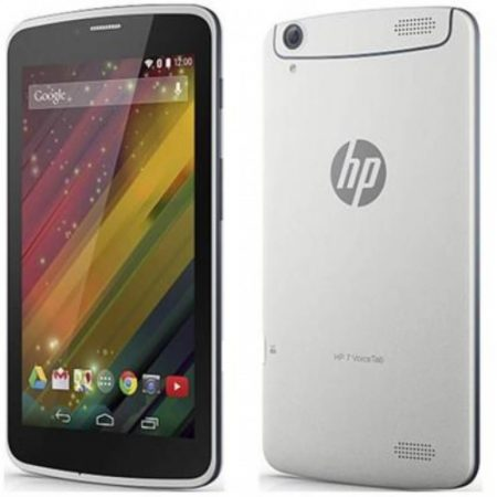 HP 7 Voice Tab-Best Tab 10000 Range