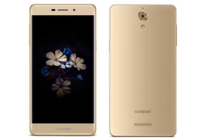 Coolpad Mega 2.5D Review