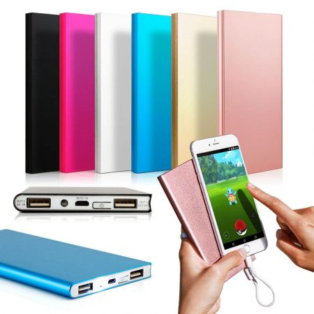 powerbank- Best Diwali Gift Ideas