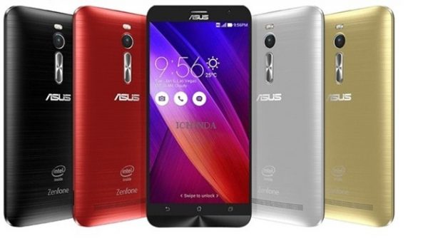 Asus Zenfone 2 ZE551ML latest mobile phones under 15000