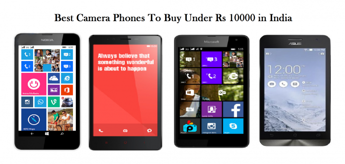 Best Smartphones Under 10000 Rs with 4G and best camera- Buy Today 0e5838d27