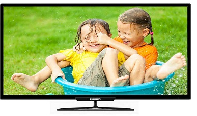 Philips 40PFL3750 best tv under 30000