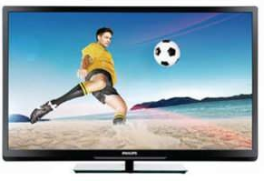 Philips 40PFL5059 best tv under 30000