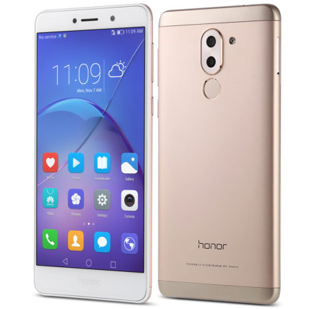 Honor 6X-Best Budget smartphones
