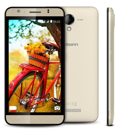 Karbonn Titanium MachFive-Best phones 5000