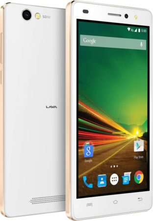 Lava A71-Best phones 5000