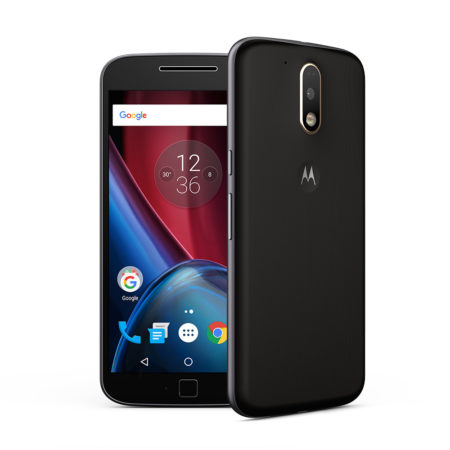 Moto G Plus 4th Gen