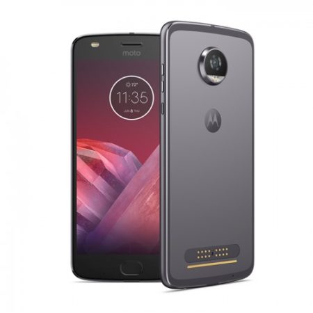 Moto Z2 Play-Best 4G Mobiles-android under 30000