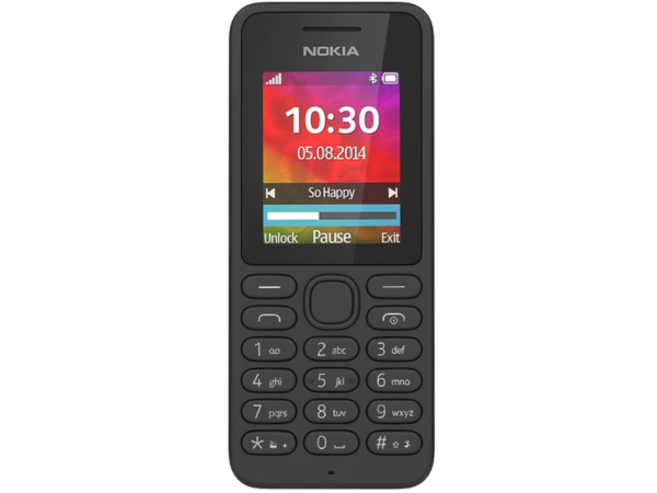 Nokia 130-Best phones 5000