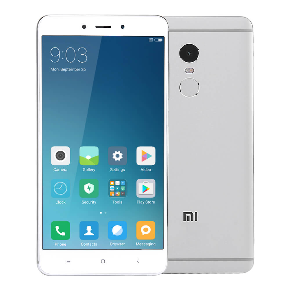 Redmi Note 4 64GB-Best Budget smartphones