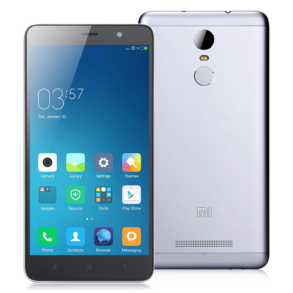 Xiaomi Redmi Note 3 3GB