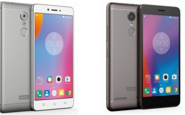 Lenovo K6 Power-Best Budget smartphones