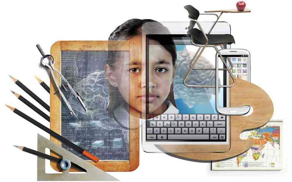 Modern Technologies Used In Classroom ~ The use of modern technology is classroom settings tech