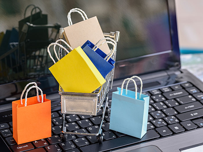Emerging Trend of Online Shopping