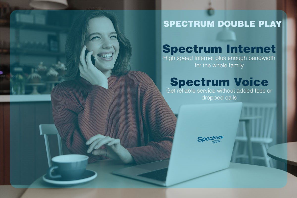 Spectrum double play