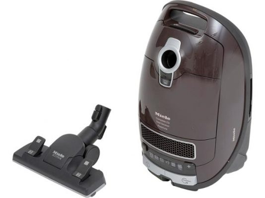 MIELE COMPLETE C3 BOOST ECOLINE