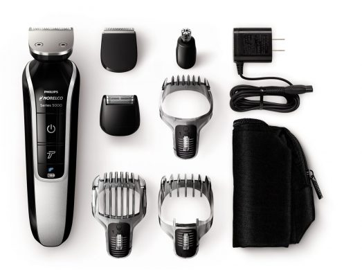 Philips Norelco Qg3364/42 Multigroom Beard Trimmer