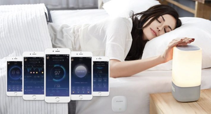 Technologies That Help You to Sleep Better