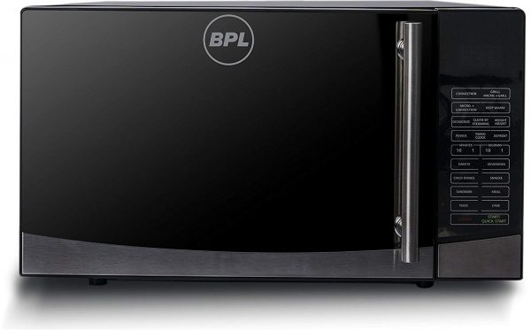 BPL 20 L Convection Microwave Oven