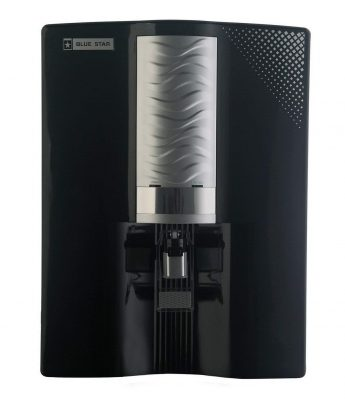 Blue Star Majesto 8 L RO + UV Water Purifier