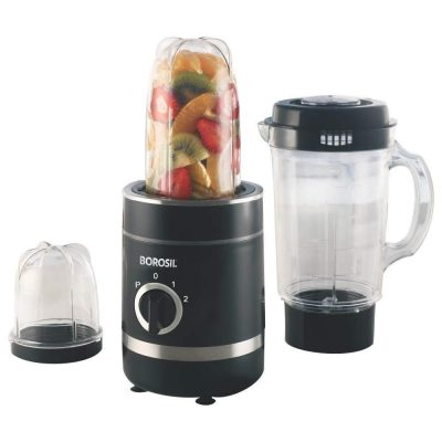 Borosil NutriFresh Blender and Grinder