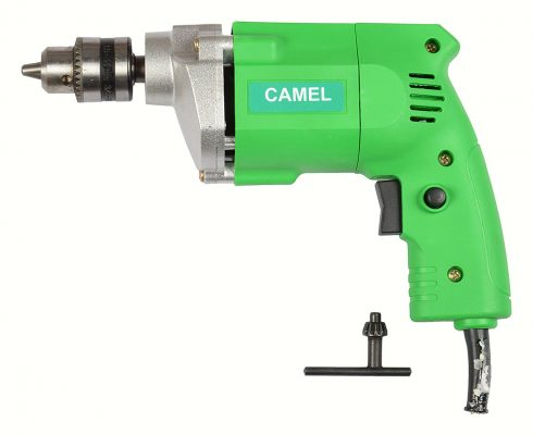 Camel Brand 10mm Powerful Electric Drill Machine