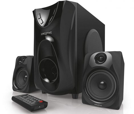 Creative E2400 2.1 Home Theater System
