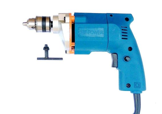 Dee Power Heavy Copper Winding Electric Drill Machine