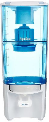 Eureka Forbes Amrit 20-Litre Water Purifier